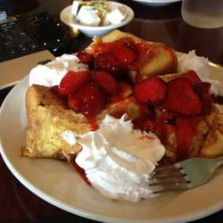 Tony S Breakfast Cafe Brookfield Il