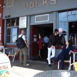 Volks Bar & Club, Brighton