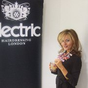 Electric Hairdressing Salon London