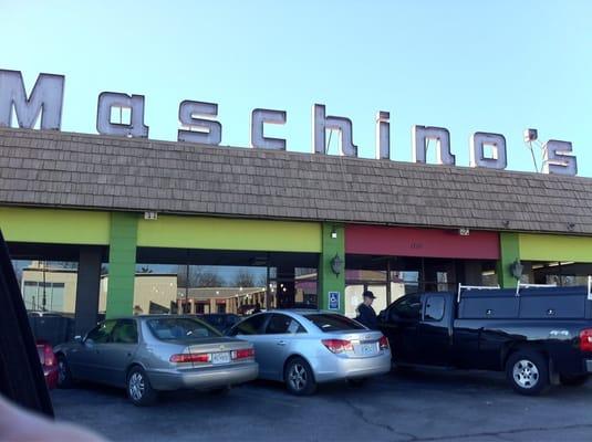 Maschino S Springfield Mo Yelp
