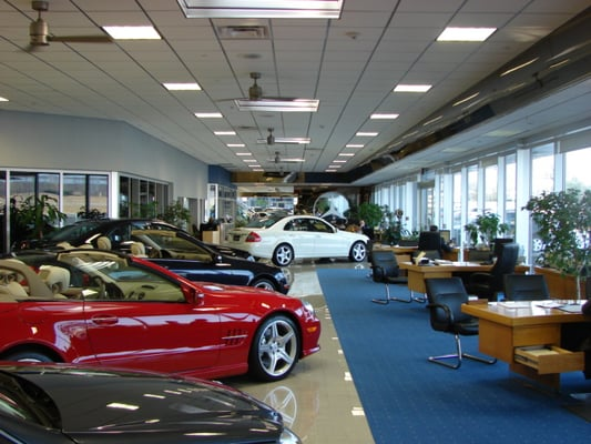 Ray catena motor car corporation car dealers edison for Ray catena mercedes benz edison nj