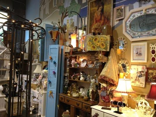 Paris flea market flea markets livermore ca yelp for Home decor livermore