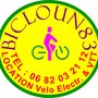 Bicloun83 location velo