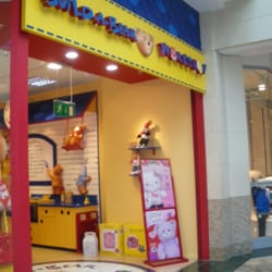 Build A Bear, Dundrum, Co. Dublin