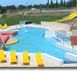 Aquagem g menos bouches du rh ne for Piscine gemenos