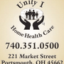 Unity I home Health Care, LLC