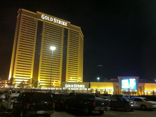 gold strike casino hotel in tunica ms