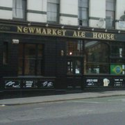 Newmarket Ale House, London