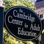 The Cambridge Center For Adult Education