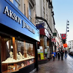 Aksoy Jewellers, Cork