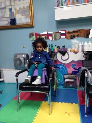 Kids Paradise Hair Salon Hair Salons Brentwood Washington Dc Yelp