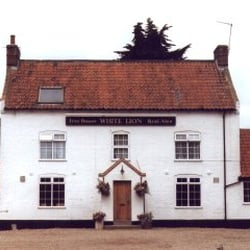 The Wheatacre White Lion, Beccles, Suffolk