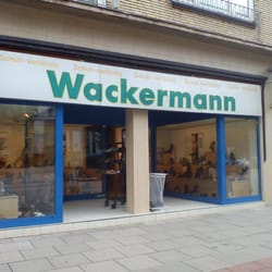 Otto Wackermann, Hamburg, Germany