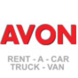 Avon Rent A Car Truck And Van Beverly Hills Car Rental