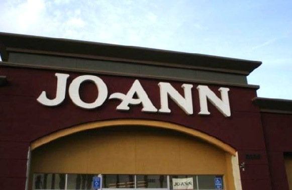 Jo ann superstore 5885 lincoln avenue buena park ca for Joann craft store hours