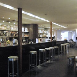 Baltic Bar and Restaurant, London