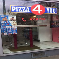 Pizza 4 You, Mainz, Rheinland-Pfalz