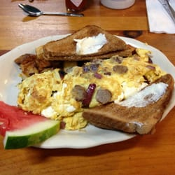 The early american breakfast brunch quincy ma - Early american cuisine ...
