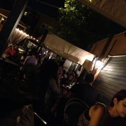 Eros Cafe Rutherford Nj