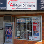 All-Court Stringing Racquet Sports Store