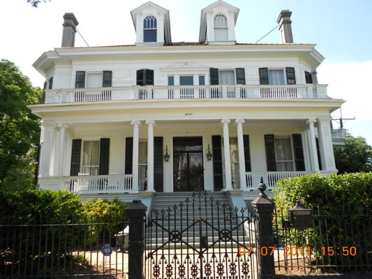 Royal Walking Tours New Orleans
