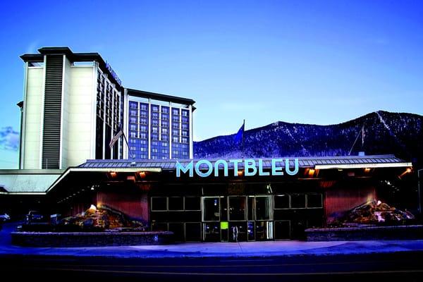 Lake Tahoe Resort Hotel  MontBleu Resort Casino amp Spa
