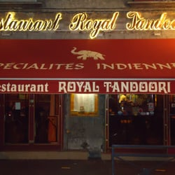 royal tandoori, Grenoble