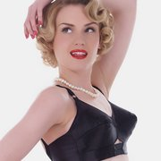 What Katie Did Maitresse Bullet Bra
