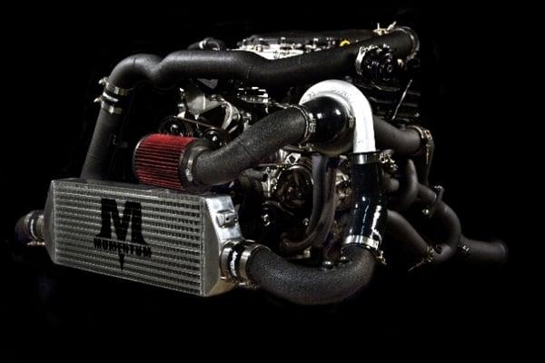 Momentum Performance 350z Turbo Kit Yelp