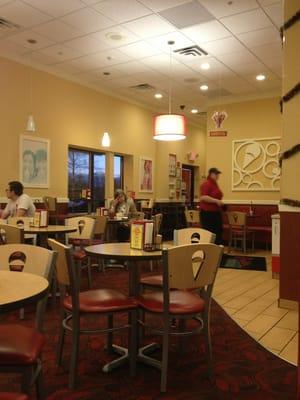 Restaurants Victor Ny