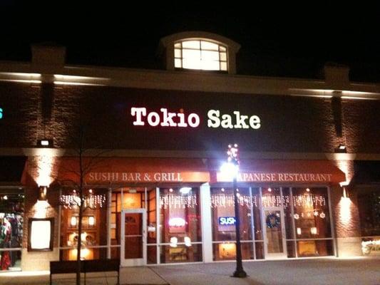 Japanese Restaurant In Deer Park Il