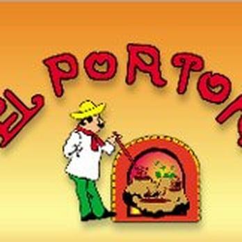 El Porton Mexican Restaurant Roswell Ga