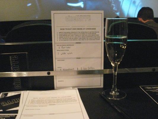 Cinebarre cinema mountlake terrace wa for Terrace theater movie times