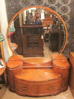 Art Deco Waterfall Vanity Yelp