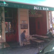 Bull Bar, Berlin, Germany
