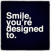 Smile is must have