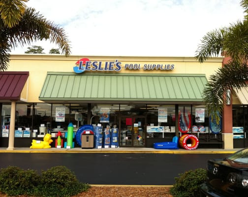 Leslie s swimming pool supplies swimming pools - Swimming pool supply stores near me ...