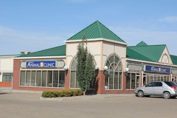 Leduc (AB) Canada  city images : Leduc Animal Clinic Leduc, AB, Canada   Yelp