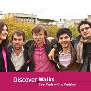 Discover Walks, Paris, France