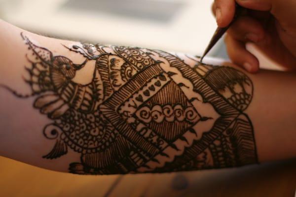 The henna shoppe tattoo tempe az yelp for Where to get a henna tattoo near me