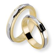 Coriolan Wedding Bands
