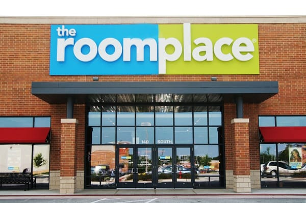 The Roomplace Closed