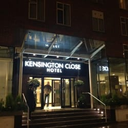 Kensington Close Hotel, London
