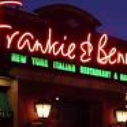 Frankie & Benny's, Swindon, UK