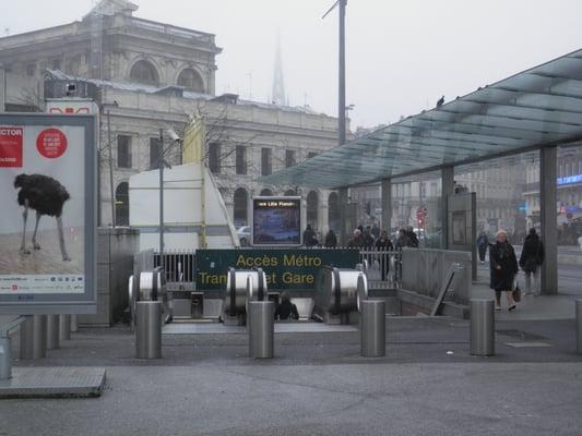 M tro gare lille flandres - Magasin metro lille ...