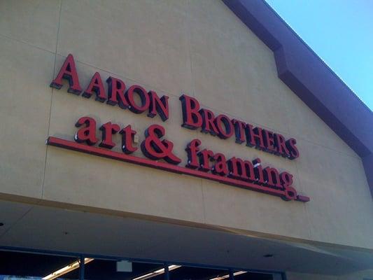 Aaron Brothers Art &am...