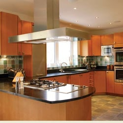 AJ Brown painters decorators kitchen fitters and bathroom, London