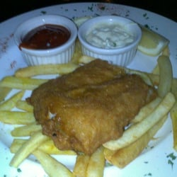 The auld dubliner long beach ca united states yelp for Devins fish and chips