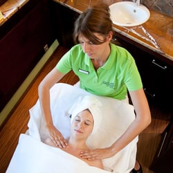Beauty-Vital-Wellness-Hotel Birkenhof, Grafenwiesen, Bayern, Germany