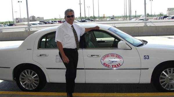 Airport Taxi Service 11 Photos Taxis Buffalo Ny
